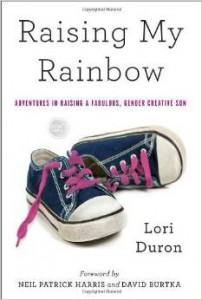 Book_Raising My Rainbow