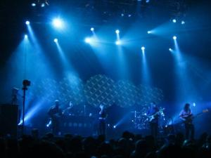Bombay Bicycle Club at Terminal 5