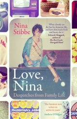 Love, Nina by Nina Stibbe