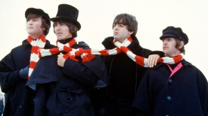 Help-Era Beatles via mojo4music.com