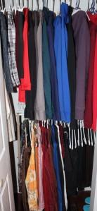 Current Closet