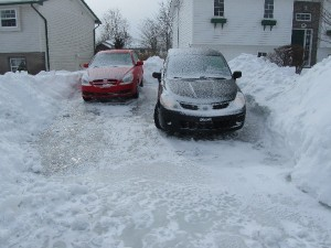 Ice Drive