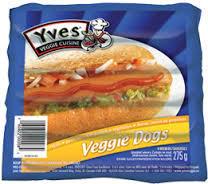 Veggie Dogs?