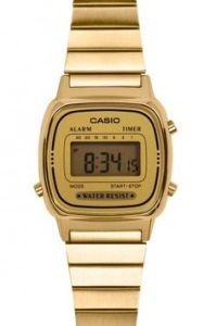 Casio Retro $40 CDN