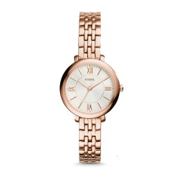 Fossil rose gold $135 US