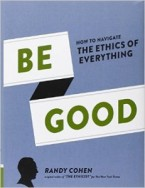 Book_Be Good