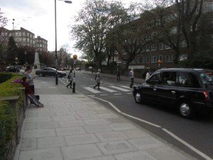 THAT crosswalk