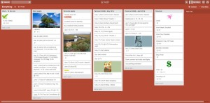 Trello desktop version