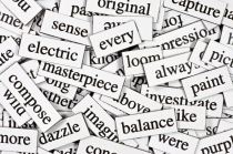 Yes. of course I have a magnetic poetry set!