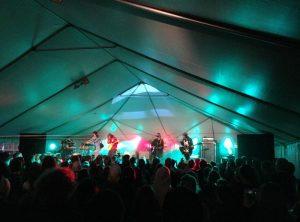 Diiv at Gridlock Festival