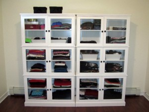 Cabinets SM