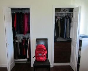 Closets SM