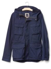 Gap Pendleton field jacket