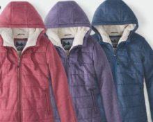 Winter hoodie - Mark's