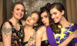 Cast of Girls (HBO series)